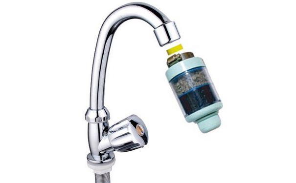 滤水器的安装方法 滤水器安装注意事项