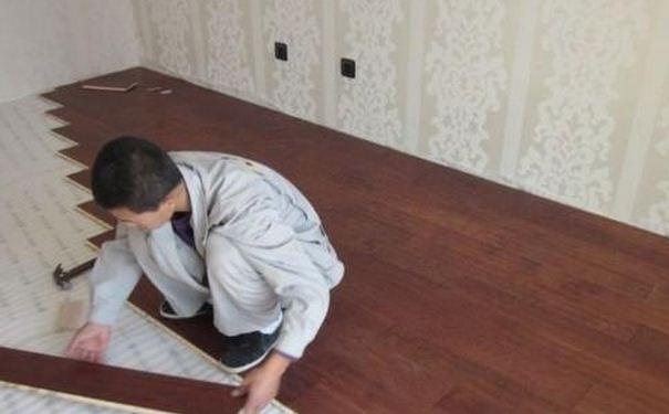 地板膠的特點 地板膠的選購技巧