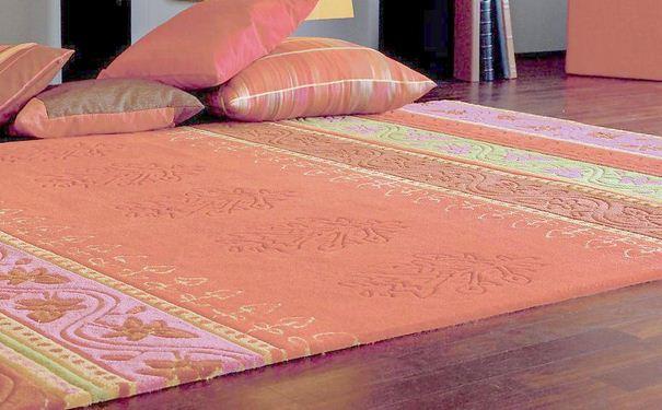 地毯哪些品牌好 2017地毯十大热门品牌排名
