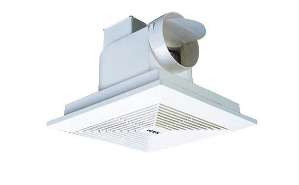 2017天花板管道式换气扇十大品牌 天花板管道式换气扇的价格