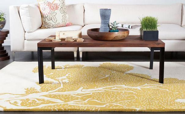 茶几地毯哪些品牌好 茶几地毯十大热门品牌排名