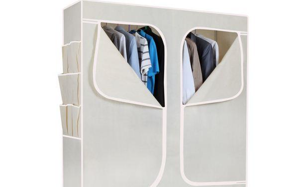 简易布衣柜的价格是多少 简易布衣柜的品牌推荐