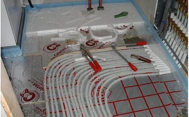 卫生间可以装地暖吗 卫生间安装地暖有哪些好处