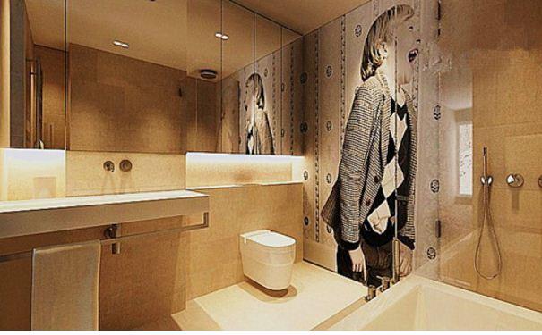 厕所挂哪些画风水比较好 厕所挂画有哪些作用