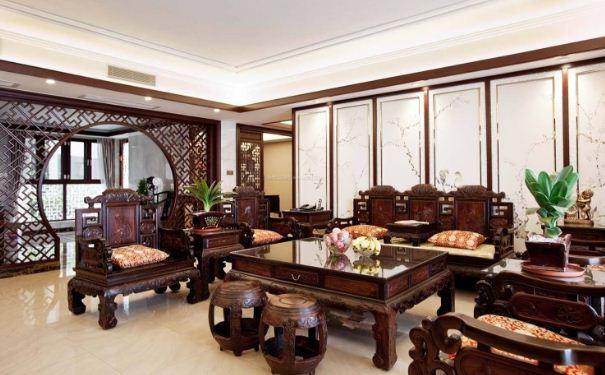 新中式风格家具有哪些特点 新中式风格家具特点介绍