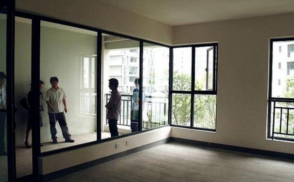 二手房的收房流程 二手房收房注意事项