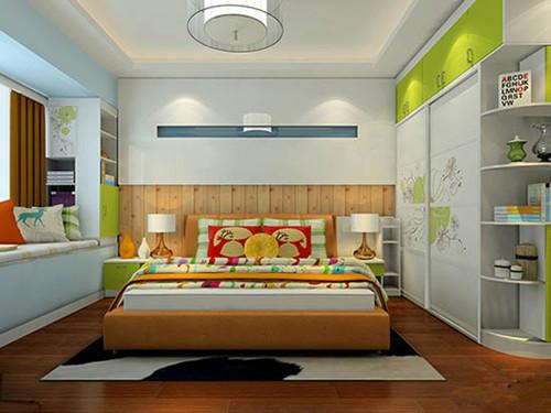 2018女生日式房间装修效果图 女生日式风格房间装修