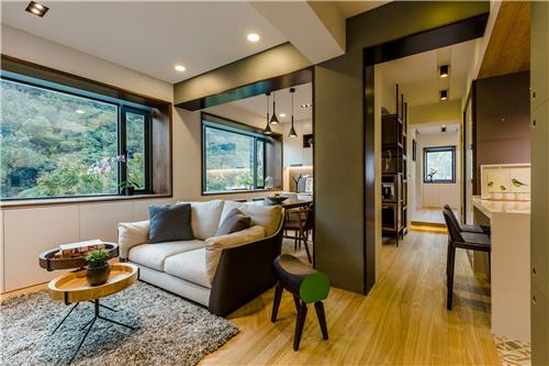 怎么装修房子好看 好看又省钱的三室一厅装修图片