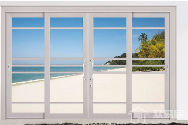高端铝合金门窗品牌有哪些 2018高端铝合金门窗品牌排名