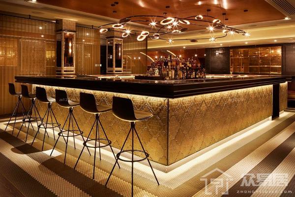 開一間酒吧大概多少錢 2018裝修酒吧預算清單