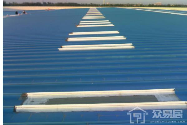 2018最有效室外屋顶防水材料 房顶防水施工要注意什么