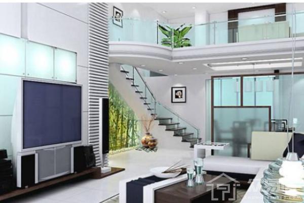 40平米复式楼设计图 40平米复式楼装修设计案例