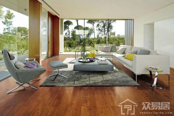 大连地暖实木地板十大名牌 大连地暖实木地板品牌前十强
