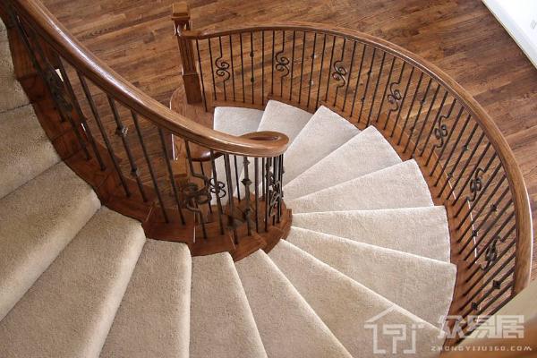 复式楼楼梯风水禁忌大全 厦门复式楼楼梯装修要注意什么