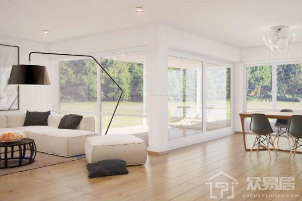 实木复合地板十大品牌排名 2019最新实木复合地板排行榜