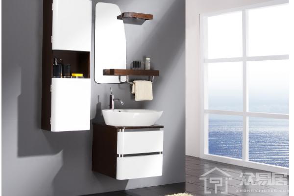 十大不锈钢浴室柜品牌 2019最新十大不锈钢浴室柜品牌排名