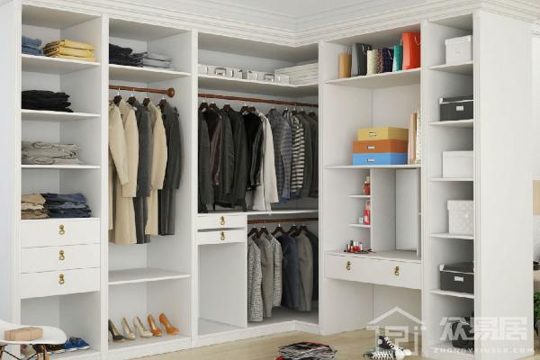 衣柜品牌排行榜前十名 盘点年度十大衣柜品牌排行榜