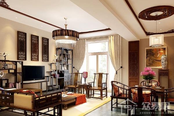 客厅大怎么装修设计 大客厅这样装修空间利用率高
