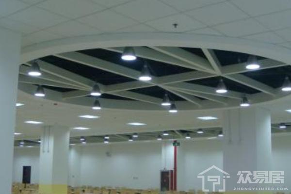 2019最新硅酸钙板吊顶效果图 硅酸钙板吊顶怎么装修好