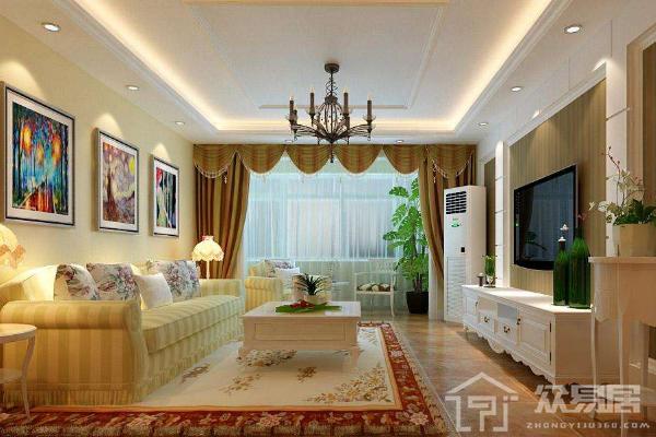 110平米三室一厅装修多少钱 最新110平米装修预算清单