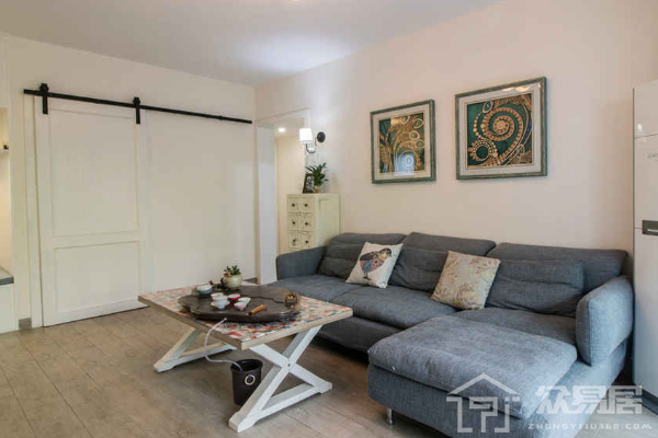 2019地板与家具颜色搭配技巧大全 打造完美家居风格