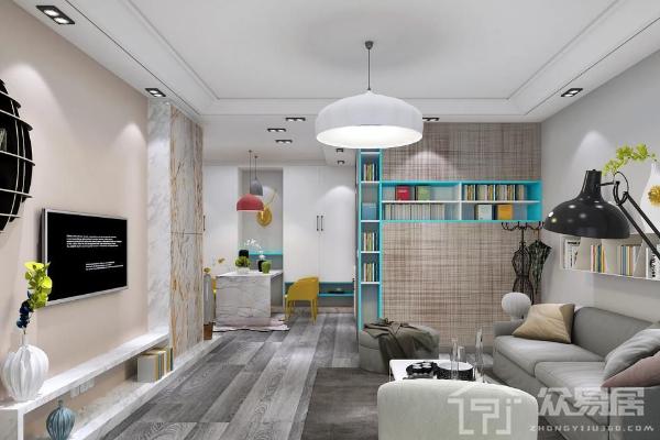 90平米房屋装修价格大概多少 90平米房屋装修预算清单