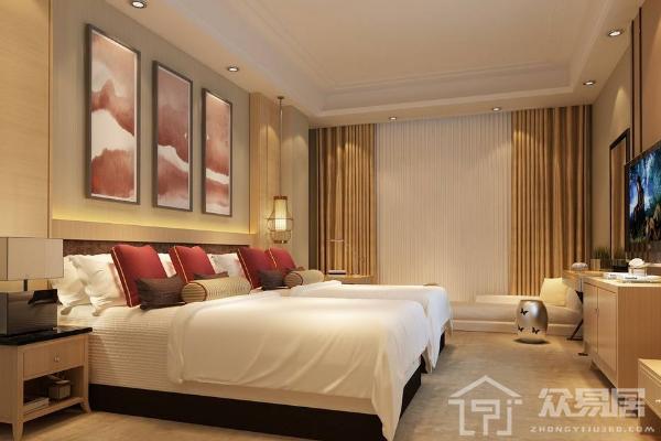 卧室沙发和床的摆放风水禁忌 卧室沙发和床怎么摆放合理