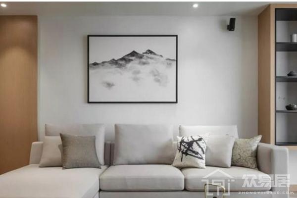 2019中式背景墙效果图 令人心动的4款中式背景墙图片