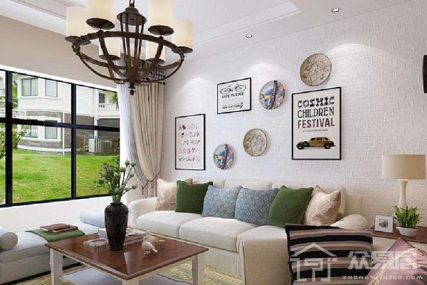杭州家里客厅适合挂什么画 家里客厅挂画风水禁忌有哪些