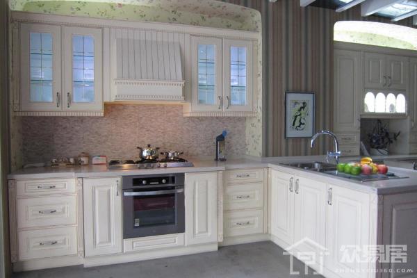 重庆小户型厨房如何装修设计 小户型厨房装修设计要点