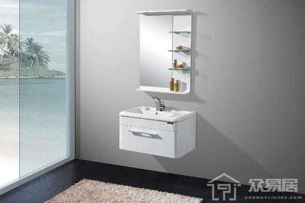 2019最新十大浴室柜品牌有哪些 浴室柜什么牌子质量好