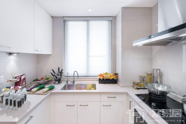 厦门长方形小厨房如何装修 掌握这五大技巧轻松搞定