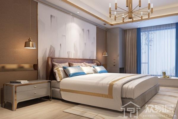 床头柜比床高还是低好 卧室床头柜高度摆放风水禁忌