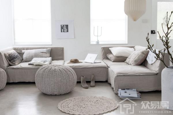 客厅沙发不靠墙好不好 客厅沙发摆放风水禁忌大全