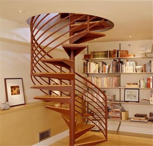 折叠式梯子设计图