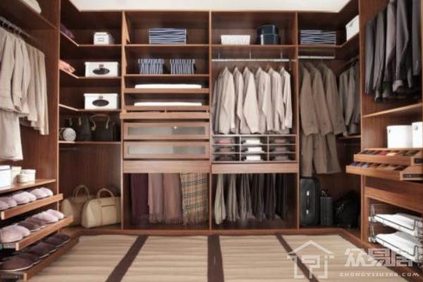 成都定制衣柜十大排名 年度最新定制衣柜十大排行榜