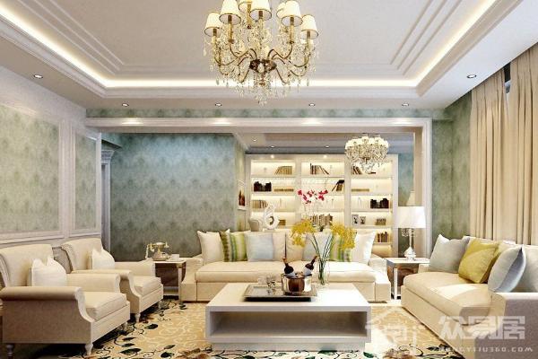 2019客廳燈哪個牌子好 客廳燈具怎么選購好