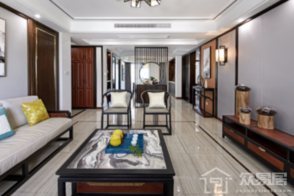 新中式風格家具品牌有哪些 2019新中式風格家具品牌排名
