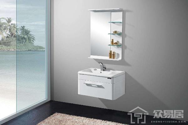 2019浴室柜十大名牌排名 高口碑浴室柜品牌前十强