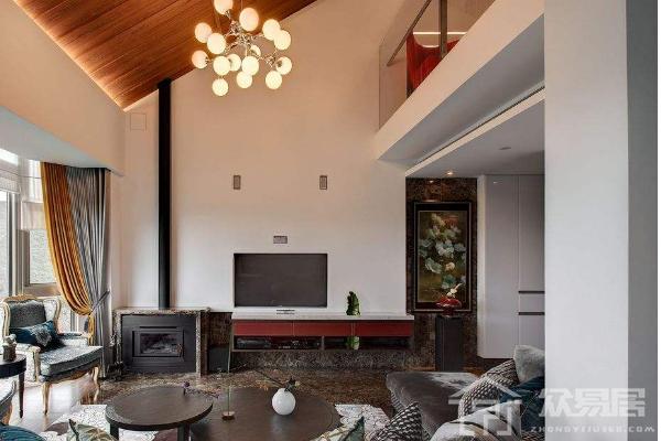 苏州复式房要怎么装修大气美观 复式房装修要点大全