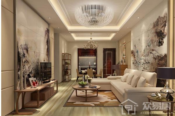 2019客厅水晶吊灯图片大全 多款客厅水晶吊灯供你选择