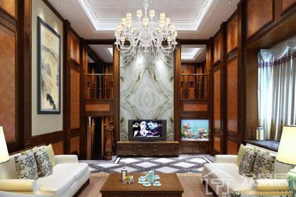 客厅实木电视柜怎么选购 客厅实木电视柜选购技巧