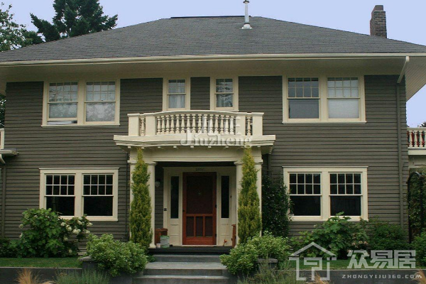 佛山房屋外墻用什么材料好 常見的房屋外墻材料推薦