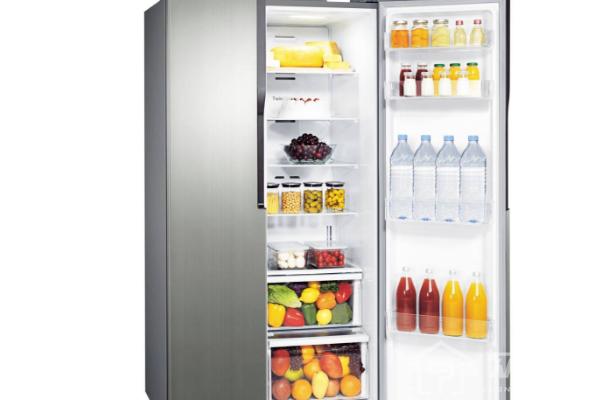 2019最新对开门冰箱十大排名 对开门冰箱什么牌子好
