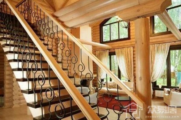 2019最美楼梯装饰效果图 4款超流行楼梯装饰图片欣赏