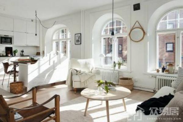 2019最新北歐風格家具品牌排行 北歐風格家具品牌哪種好