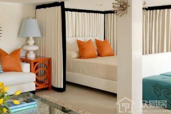 2019客廳隔臥室效果圖 4款超完美客廳隔臥室裝修案例