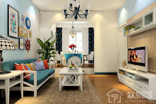 2019正方形的客廳怎么裝修 正方形的客廳裝修注意事項