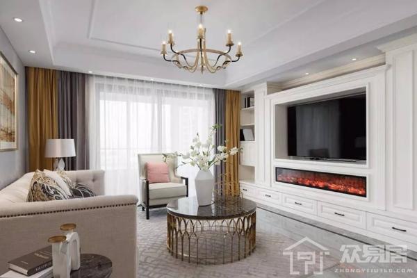 米色沙发最佳窗帘配色 米色沙发配什么颜色窗帘好看