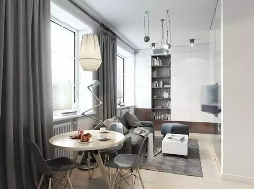 35平米小户型装修图 35平米小户型房子怎么装修好